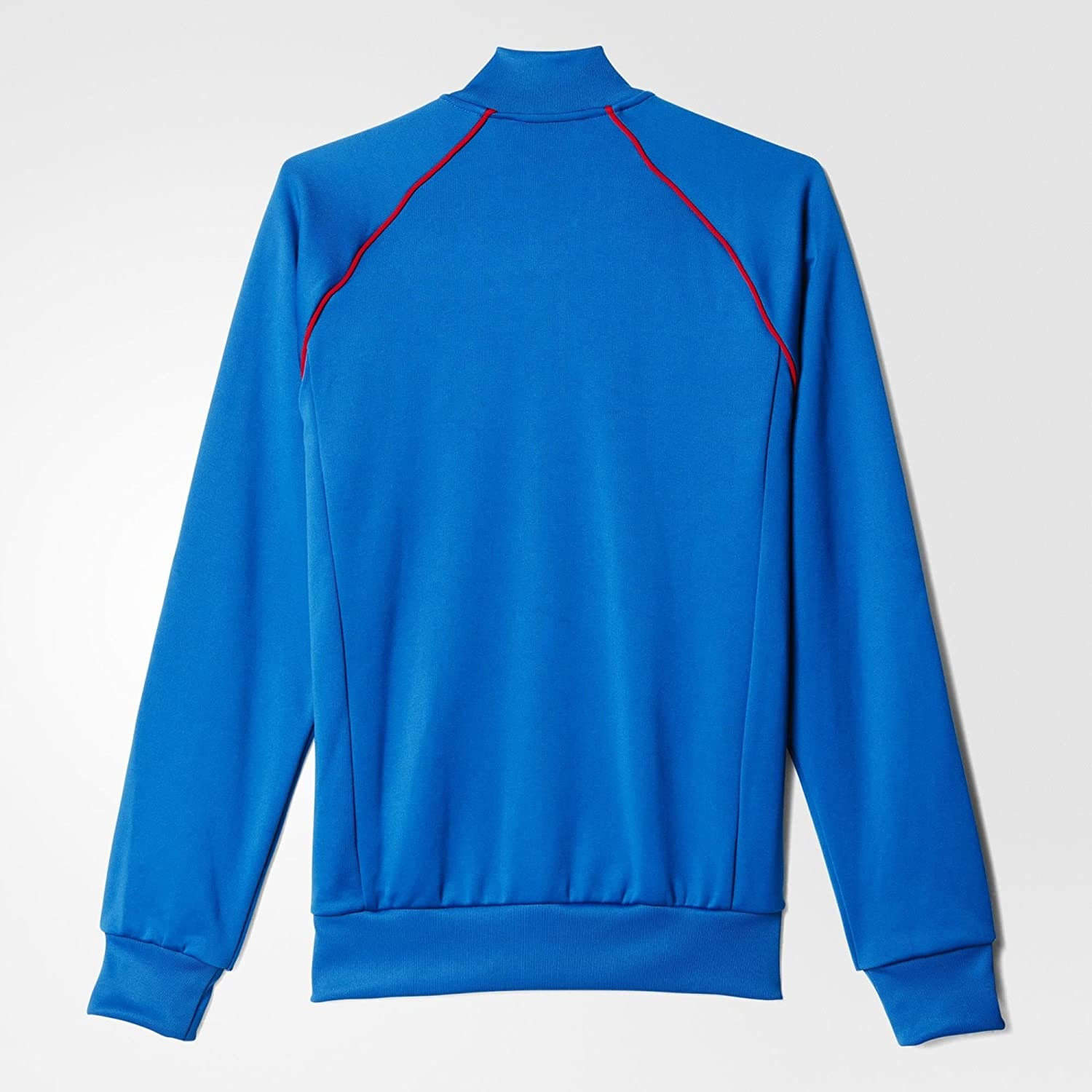 Adidas Chelsea FC Superstar Track Top-DRKROY (XS): Amazon.es ...