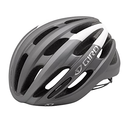 Giro Foray MIPS Helmet M Matte Black//White