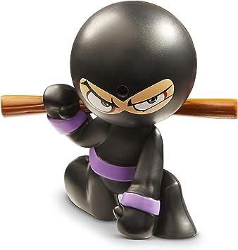 Fart Ninja Stink Foo (Black/Purple)