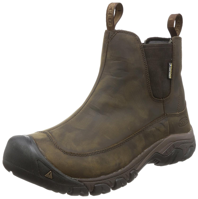 KEEN Men's Anchorage Boot iii wp-m Hiking Keen Adults - US SHOES anchorage boot iii wp-m-M