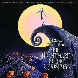 Nightmare Before Christmas [2 LP]
