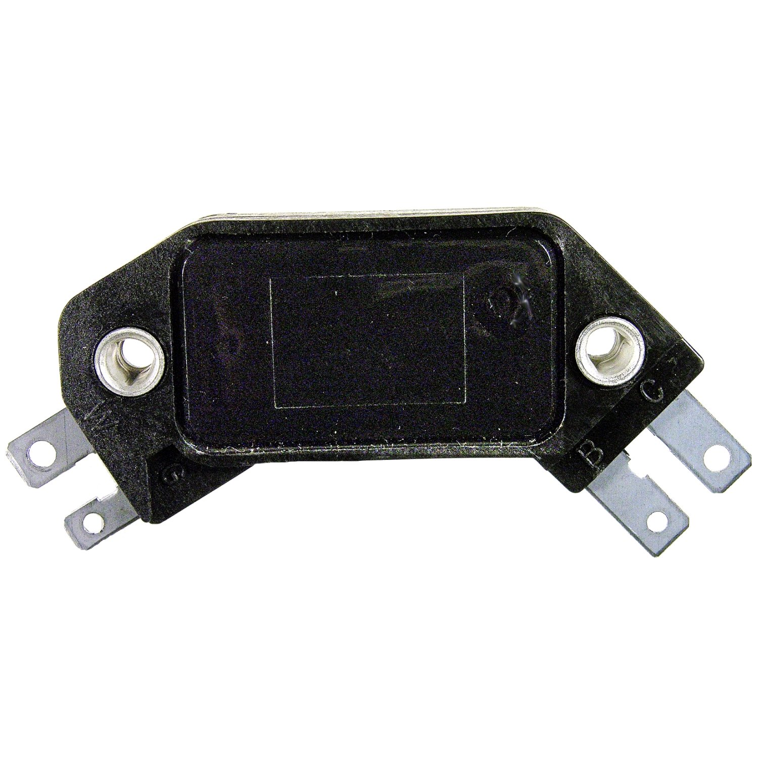 Acdelco D1906 Professional Ignition Control Module 78 Gm Hei Automotive