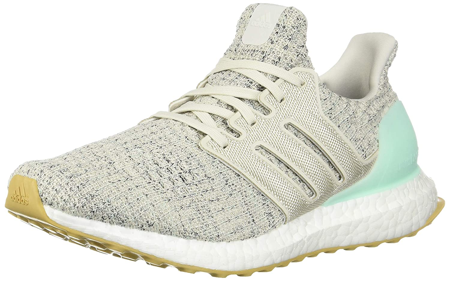 Clear Mint Raw White Carbon adidas Women's UltraBOOST Running shoes