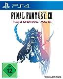 Final Fantasy XII. The Zodiac Age (PlayStation PS4)