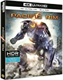 Pacific Rim (4K Ultra HD + Blu-Ray)