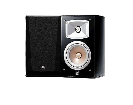 Yamaha NS 333 2 Way Bass Reflex Bookshelf Speakers Pair