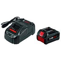 Deals on Bosch Starter Kit CORE 18-Volt 6.3Ah Li-Ion AMP