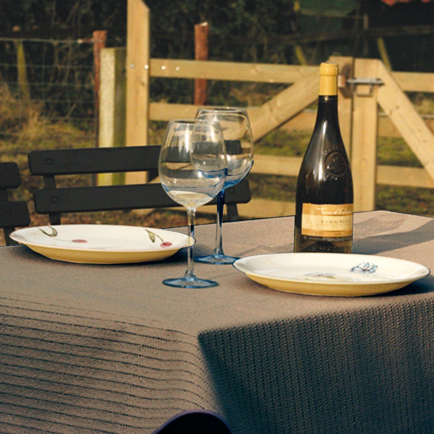 Oval Kein Label Oval Tischdecke Unisex