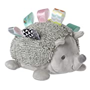 Taggies Taggies Heather Hedgehog Squeeze & Squeak Soft Toy