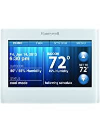 Household Thermostats Amazon Com Building Supplies
