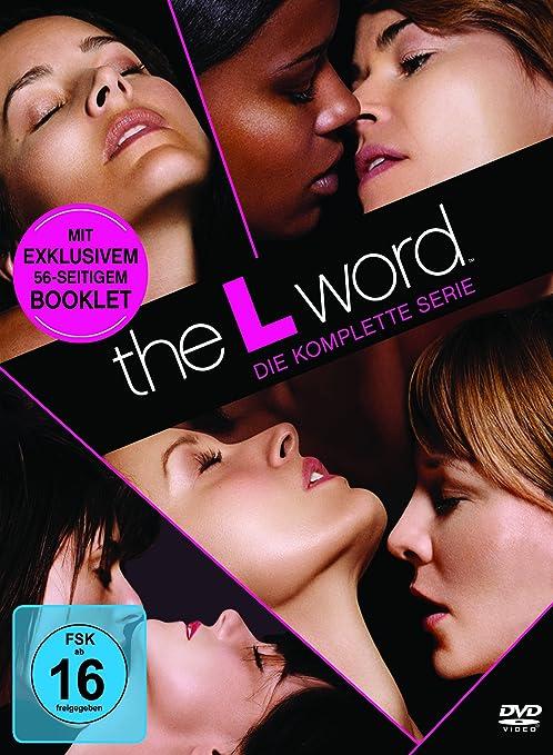 The L Word - Season 1-6 [Alemania] [DVD]: Amazon.es: Cine y Series TV