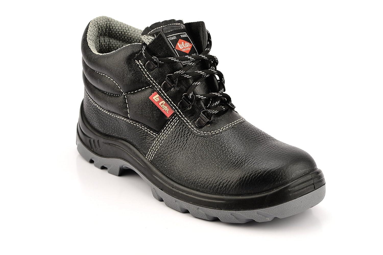 Lee Cooper High Ankle Steel Toe Safety