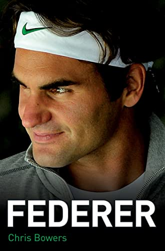 Federer - The Biography