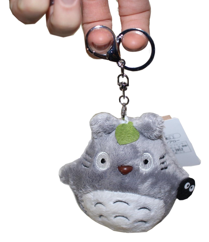 H&S Juguetes Mi Vecino Totoro - Peluche con llavero - Anime ...