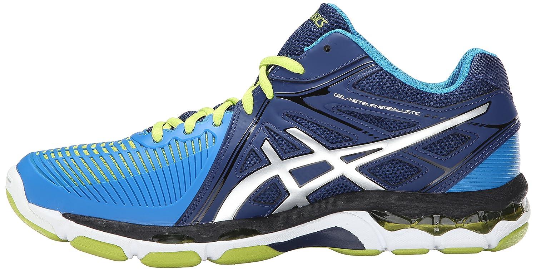 ASICS Men's Gel-Netburner Ballistic MT Volleyball Shoe ASICS America Corporation