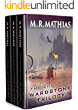 The Complete Wardstone Trilogy (The Wardstone Trilogy Book 0)