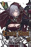 Trinity Blood, tome 20