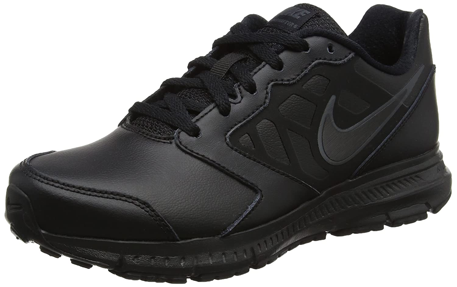 Nike Boys' Downshifter 6 LTR (Gs/ps) Running Shoes