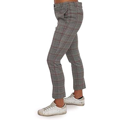 Pantalone Grigio Ii198w68451 W68451 Casual Donna T0127 Liu V9703 Jo RvwFR