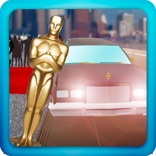 Hollywood Limo Driver -
