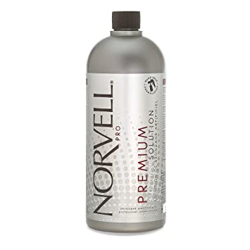 Amazon Com Norvell Premium Sunless Tanning Solution Dark 1