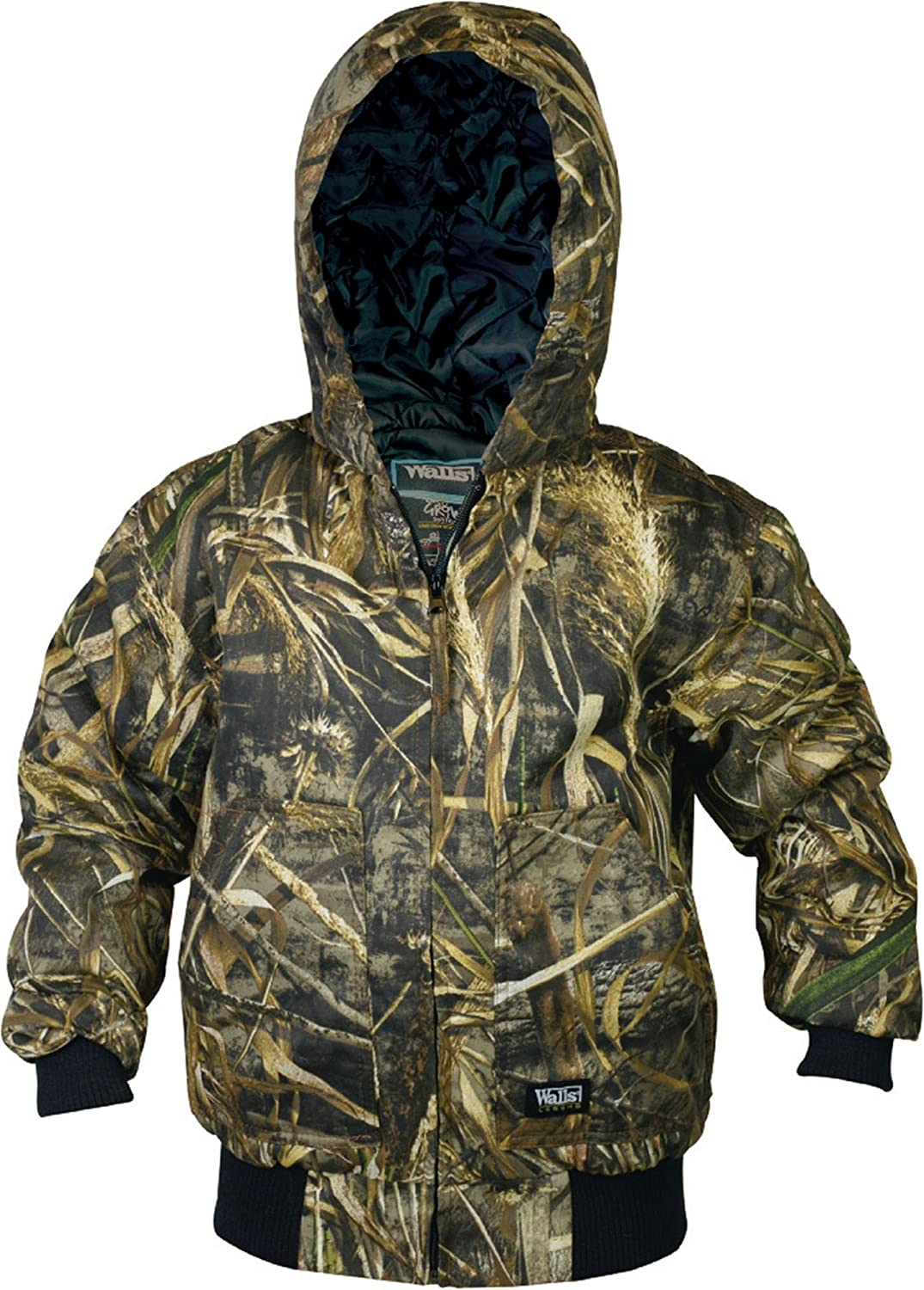 Walls Youth Hooded Jacket Kinsey's Archery 35285AX9-LG