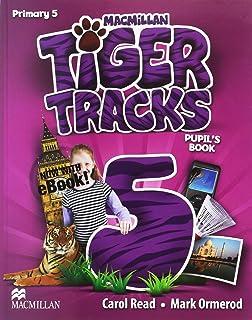 Resultado de imagen de ebook tiger 5