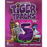 TIGER 5 Pb (ebook) Pk