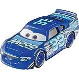 Cars 3 Coche Mood Springs 33 (Mattel DXV44) (