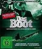 DAS BOOT (TV-SERIE) (BLU-RAY)