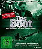 Das Boot - TV-Fassung/Ungekürzte Fassung [Blu-ray]