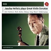 Vari:Sonate E Concerti Per Violino [9 CD]