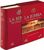 La Bibbia. Via verità e vita. Nuova versione ufficiale della CEI