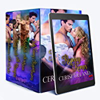 Regency Romps, Box Set: 4 Tales of Romantic Comedy, Adventure & Mystery