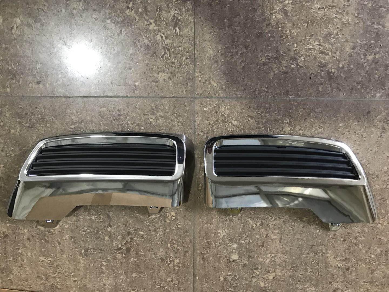 1 Par de Tubo de Escape Tipo GT 2 unidades: 1 Izquierda y 1 derecha Apertura de escape deportivos: Amazon.es: Coche y moto