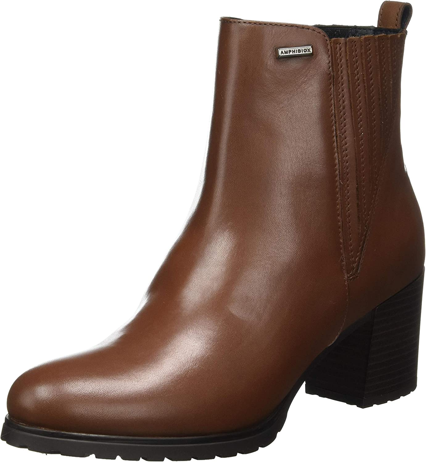 Monumento Gaseoso Manual  Geox Women's D New LISE NP ABX A Ankle Boot, Brown, 5 UK: Amazon.co.uk:  Shoes & Bags