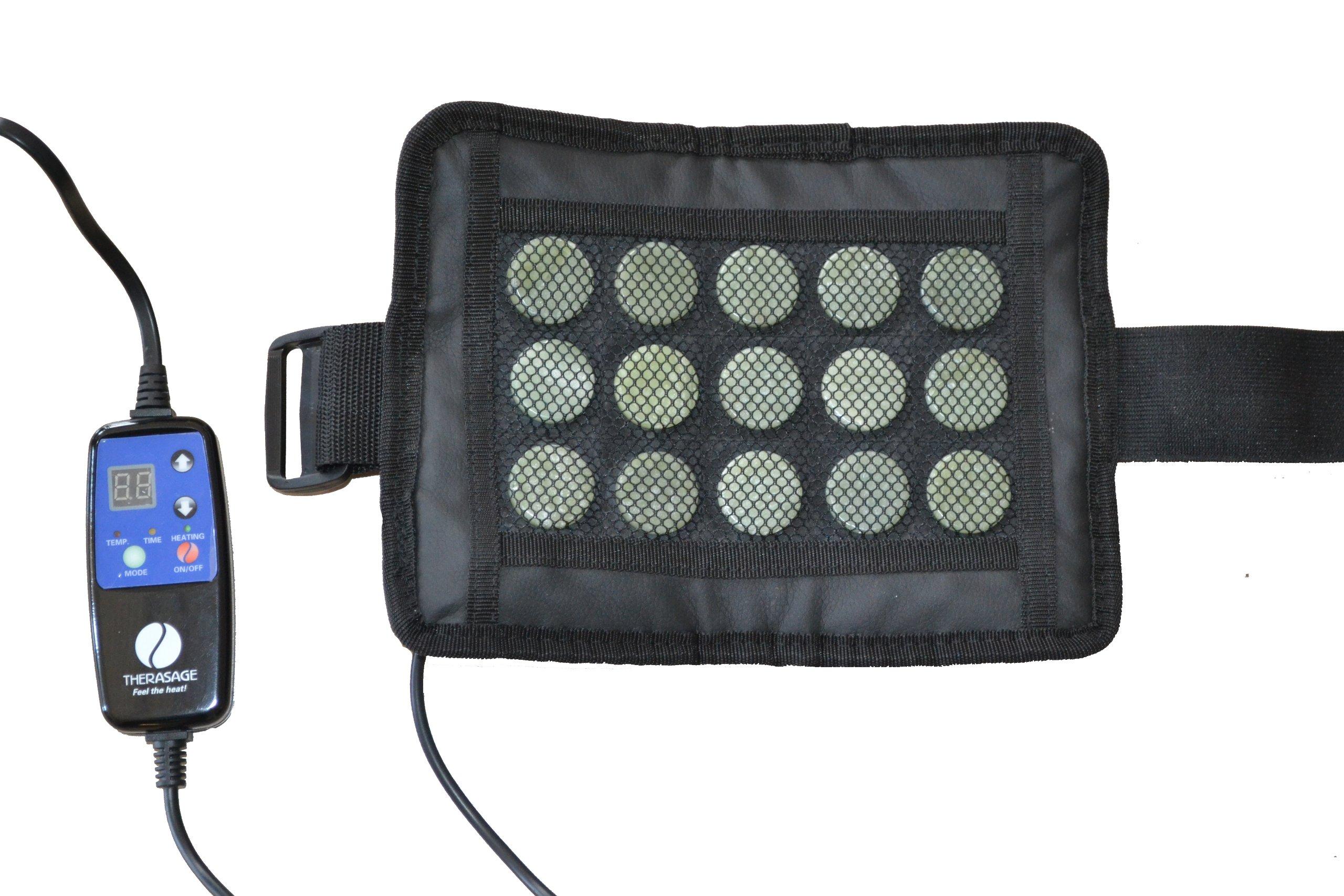 Instant Calmer Healing Pad, Mini Square