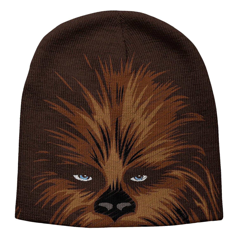 Star Wars Men s Chewbacca Beanie d922252b18a