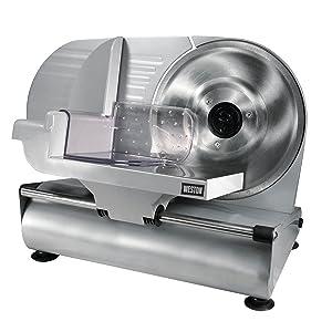 Weston Heavy Duty Food 9-Inch Slicer (61-0901-W)