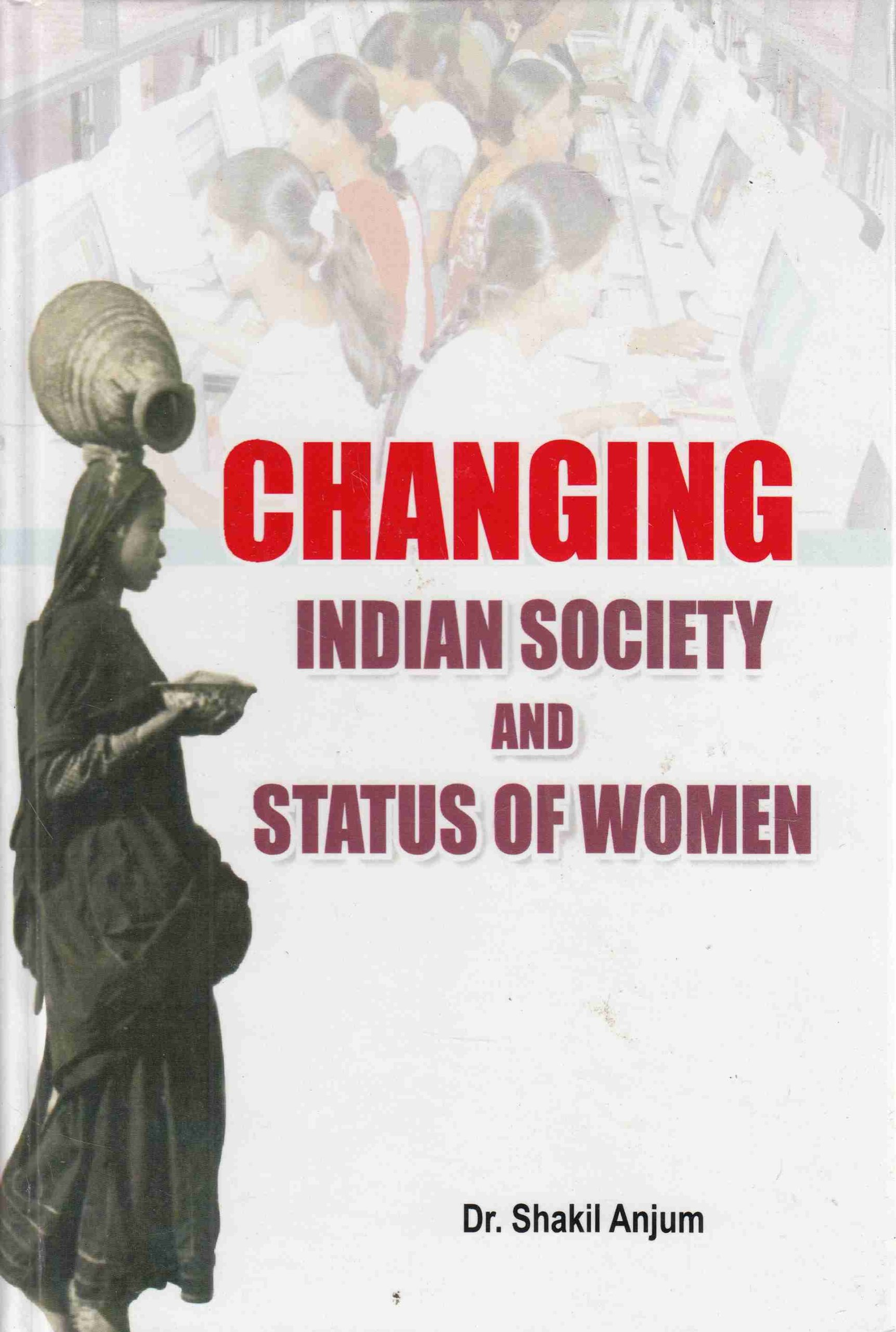 status of women in society today