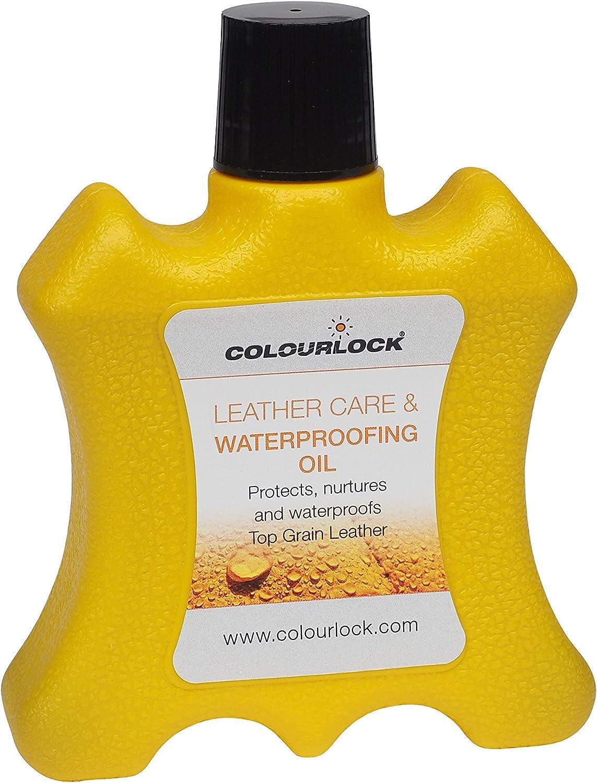 COLOURLOCK Leather Care \u0026 Waterproofing