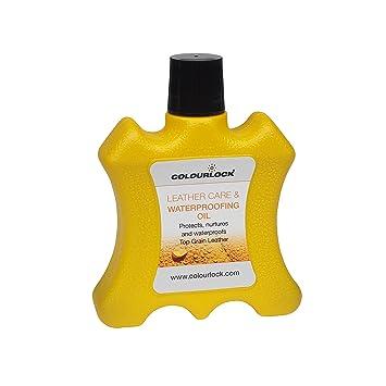 COLOURLOCK – Cuidado de la Piel & La impermeabilización de Aceite 175 ML para Piel Chaquetas