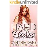 Hard to Please (Eva & Nadia Book 2)