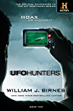UFO Hunters Book Two: The Official Companion to the Hit Television Series