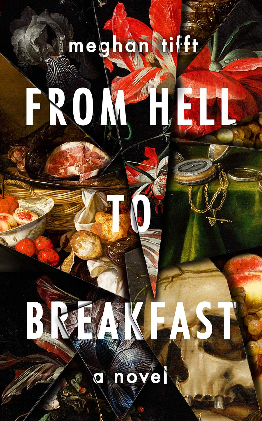 Image result for from hell to breakfast
