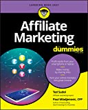 Affiliate Marketing For Dummies