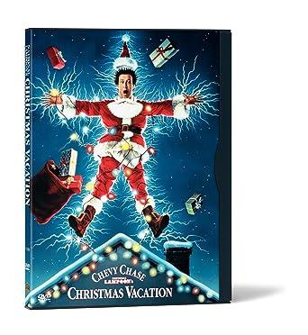 national lampoons christmas vacation version franaise - National Lampoons Christmas Vacation Dvd