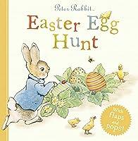 Peter Rabbit: Easter Egg Hunt: Pop-up