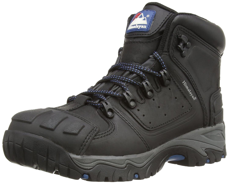 Himalayan - 5206 Scarpe antinfortunistica uomo, colore Nero (nero), taglia 43 EU