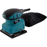 Lixadeira Plo01 127V, Philco, 127V 051101009, Azul/ Preto